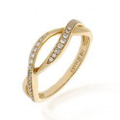 Diamond RingStyle #: iMARS-27104