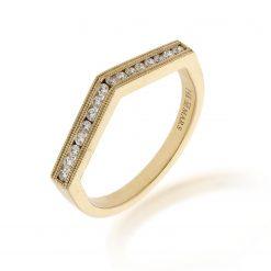 Diamond RingStyle #: iMARS-27111