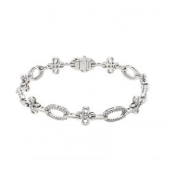 Diamond BraceletStyle #: MARS-26746