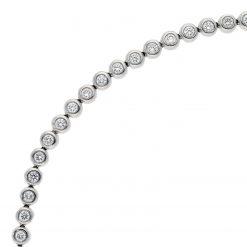 Diamond BraceletStyle #: MARS-26787