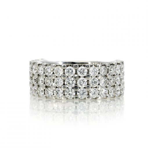 Diamond RingStyle #: MH-FAS-719-01