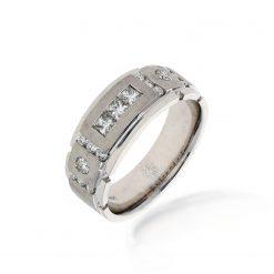 Diamond RingStyle #: PD-1336M