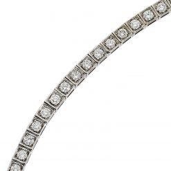 Diamond BraceletStyle #: JW-BRAC-RB-012