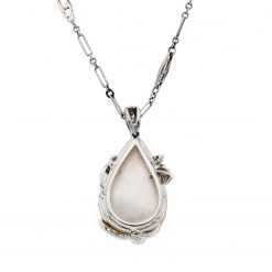 Pearl NecklaceStyle #: MH-FAS-219-P01