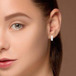 Diamond EarringsStyle #: PD-LQ5669E