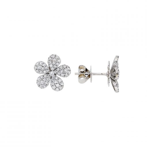 Diamond EarringsStyle #: PD-LQ6469E