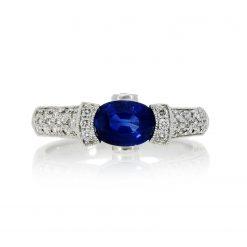 Sapphire RingStyle #: PD-LQ6691L