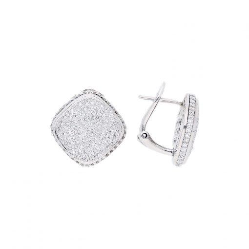 Diamond EarringsStyle #: PD-LQ8146E
