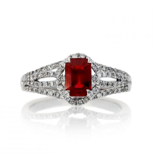 Ruby RingStyle #: PD-LQ9612L