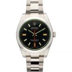 Rolex Milgauss - 116400GVSKU #: ROL-1180