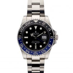 Rolex GMT Master II Batman - 116710BLNRSKU #: ROL-1182