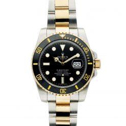 Rolex Submariner - 116613LNSKU #: ROL-1183