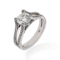 Diamond RingStyle #: MD-00008