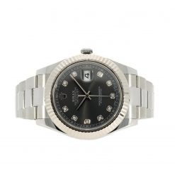 Rolex Datejust - 116334SKU #: ROL-1185