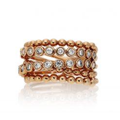 Diamond RingStyle #: ANC-HY109
