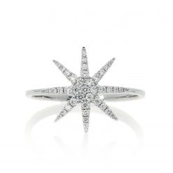 Diamond RingStyle #: MARS-27437