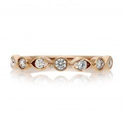 Diamond RingStyle #: MARS-25685