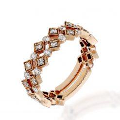 Diamond RingStyle #: MARS-26273RG
