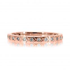 Diamond RingStyle #: MARS-27283RG