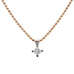 Diamond NecklaceStyle #: MH-PEN-1121-P2