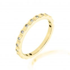 Diamond RingStyle #: MARS-27282YG