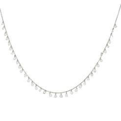Diamond NecklaceStyle #: RIU-18958