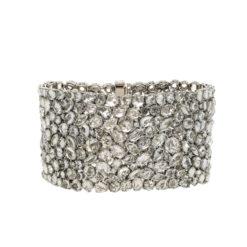 Sapphire BraceletStyle #: WLI-J13502HJB