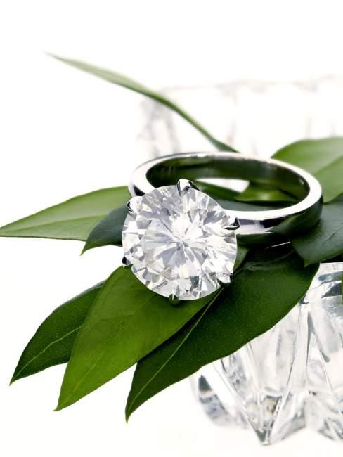 ring from Marksdiamonds.com