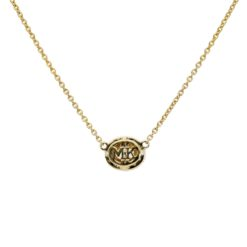 Diamond NecklaceStyle #: MK-856991
